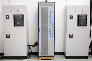 L1000 In Building Distributed Energy Storage System